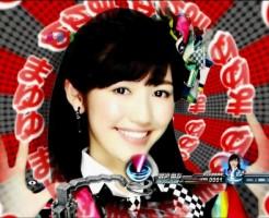 AKB48 まゆゆver 超絶カットイン