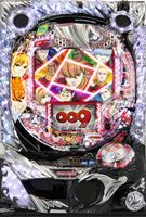 CR009 RE:CYBORG 甘デジ 筐体