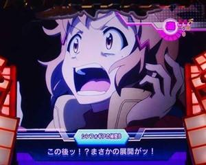 CR戦姫絶唱シンフォギア シンフォギアの秘密8