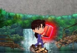 CR金田一少年の事件簿 地獄の傀儡師 保留変化