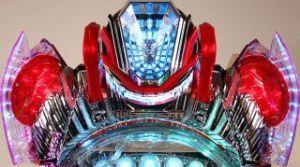 CRキャプテン翼2 ライジングトップギミック