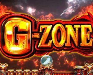 CRミリオンゴッド ディセント G-ZONE