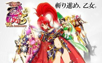 CR戦国乙女5
